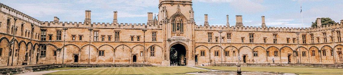 Oxford College, Oxford