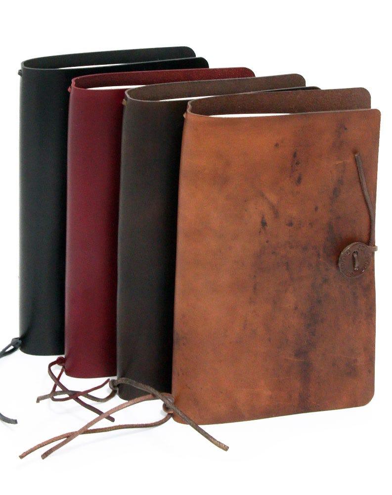 Stamford Notebook Medium Travellers Journal