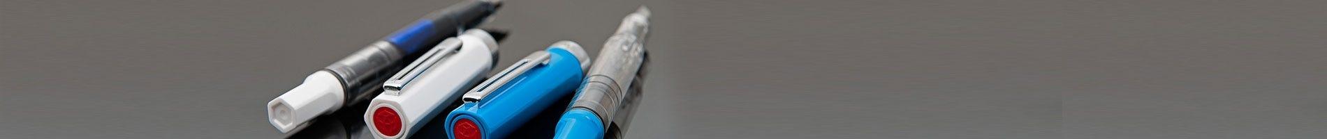 twsbi refillable ink fountain pen