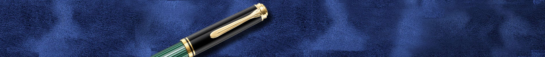 pelikan souveran fountain pen