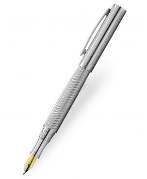 Laban 925 Silver Fountain Pen