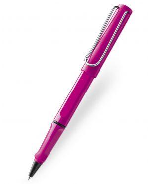 Lamy Safari Pink Rollerball Pen