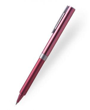 Ohto Tasche Pink Rollerball Pen