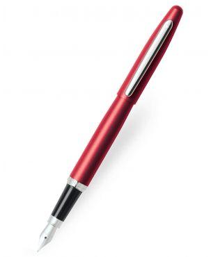 Sheaffer VFM Excessive Red Fountain Pen