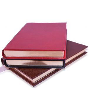 Capri Large Leather Journal