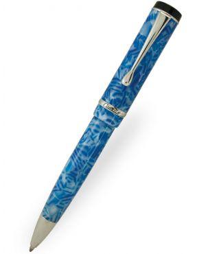 Conklin Duragraph Ice Blue Ballpoint Pen