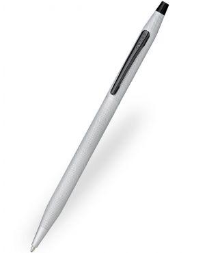 Cross Classic Century Brushed Chrome Ballpoint Pen