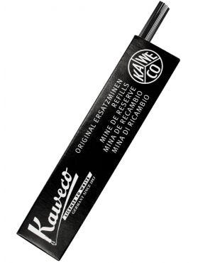 Kaweco HB Graphite Pencil Leads - 0.5mm