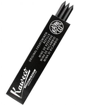 Kaweco 5B Graphite Pencil Leads - 5.6mm