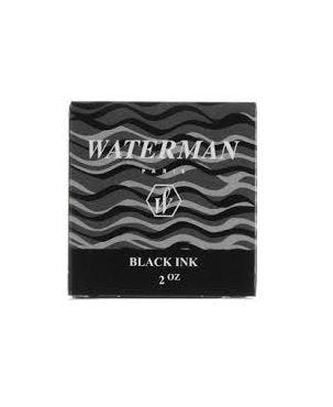 Waterman Long Ink Cartridges (Pack of 8)