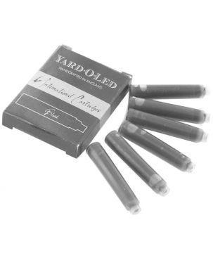 Yard-O-Led Ink Cartridges (Pack of 6)