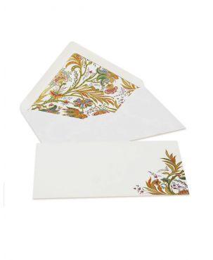 Kartos Set of 10 Large Cards & Envelopes - Cipro