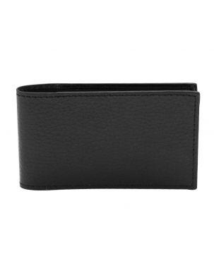 Laurige Travel Card Holder - Black