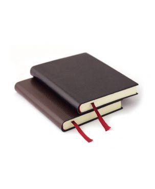 Milano Medium Leather Journal