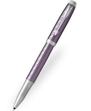 Parker IM Premium Dark Violet Rollerball Pen