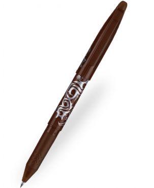 Pilot FriXion Erasable Rollerball Pen - Brown