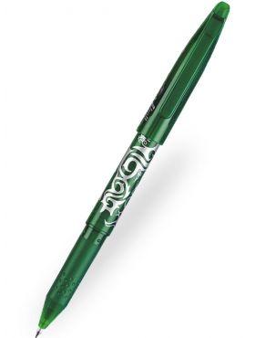 Pilot FriXion Erasable Rollerball Pen - Green