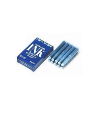 Platinum Ink Cartridges (Pack of 10)