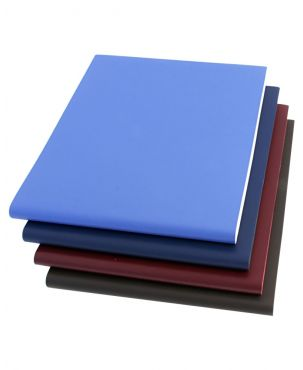Sorrento Leather Sketch Book