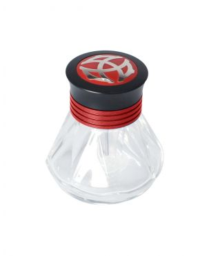 TWSBI Diamond 50ml Ink Bottle - Red