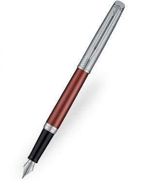 Waterman Hemisphere Privee Rose Cuivre Fountain Pen