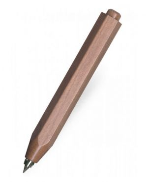 Worther Wood Hexagonal Pencil - Plum