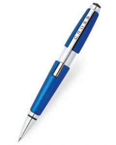 Cross Edge Nitro Blue Gel Ink Pen