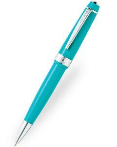 Cross Bailey Light Glossy Teal Ballpoint Pen