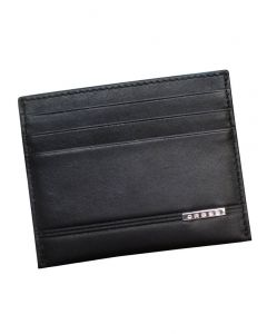 Cross Classic Century Credit Card Case - Black