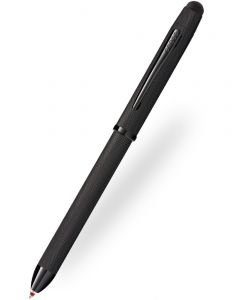Cross Tech3+ Brushed Black Multifunction Pen