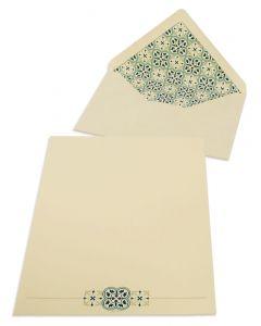 Kartos C5 Writing Set - Quadrilobo