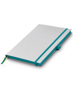 Lamy paper Hard Cover A5 Special Edition Turmaline Notebook