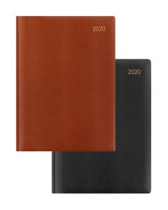Letts Legacy A5 2020 Diary - Day to Page with Appointments