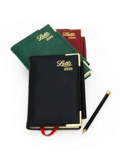 Letts Lexicon Mini Pocket 2020 Diary - Week to View