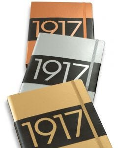 Leuchtturm1917 Special Edition Pocket Metallic Notebook