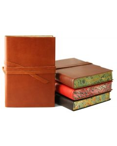 Chianti Large Leather Journal