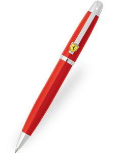Ferrari 500 Ballpoint Pen - Rosso Corsa
