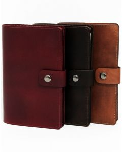 Stamford Notebook The Burghley Journal
