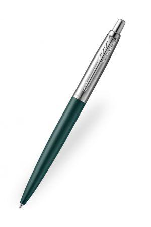 Parker Jotter XL Greenwich Matte Green Ballpoint Pen