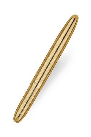 Classic Gold Fisher Space Bullet Pen
