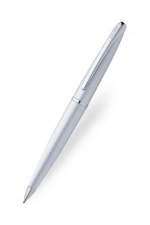 Cross ATX Matte Chrome Ballpoint Pen