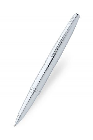 Cross ATX Pure Chrome Rollerball Pen