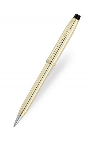 Cross Century II 10 Carat Filled/Rolled Ballpoint Pen