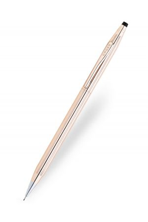 Cross Classic Century 14 Carat Filled/Rolled Rose Gold 0.7mm Pencil