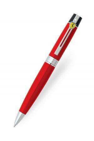 Ferrari 300 Ballpoint Pen - Rosso Corsa