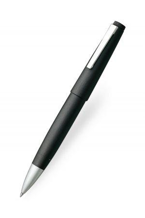 Lamy 2000 Black Rollerball Pen