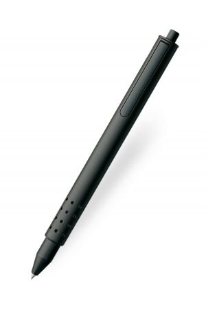Lamy Swift Black Rollerball Pen