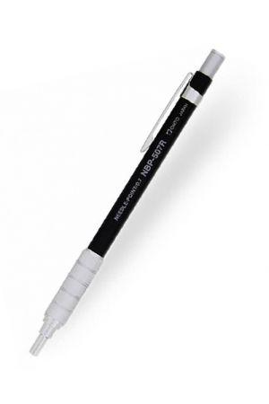 Ohto Promecha Black Ballpoint Pen