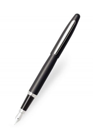 Sheaffer VFM Matte Black Fountain Pen