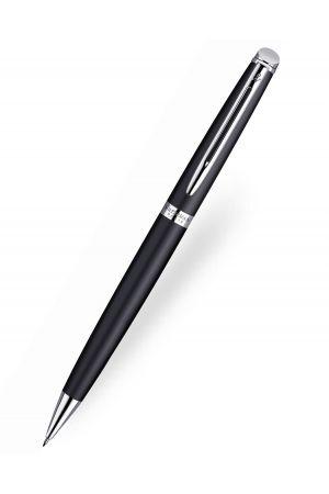 Waterman Hemisphere Matt Black Chrome Trim Mechanical Pencil
